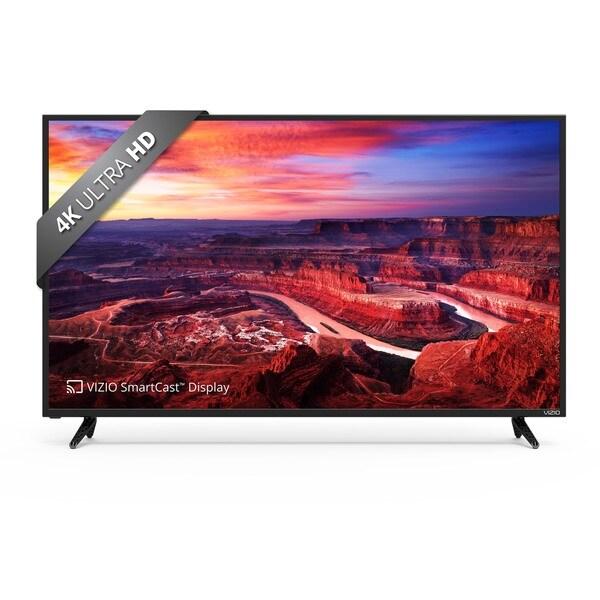 Vizio E55E1 SmartCast ESeries 55 Class Ultra HD 4K Smart TV