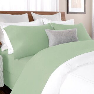 100-percent Cotton Percale 150 GSM Sheet Set by Briarwood Home (More options available)
