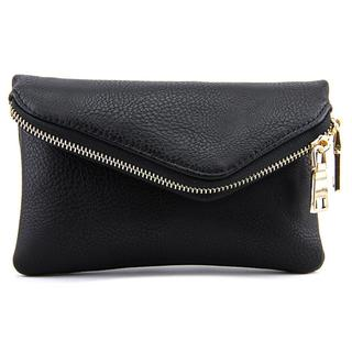 Urban Expressions Women's 'Lucy' Faux Leather Handbag