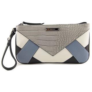 Nine West Women's 'Internal Affairs Wristlet' Faux Leather Handbag