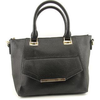 Urban Expressions Women's 'Gia' Faux Leather Handbag