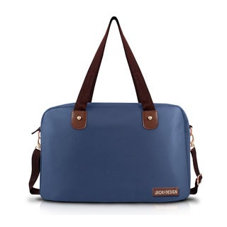 Jacki Design Essential III Duffel Travel Bag