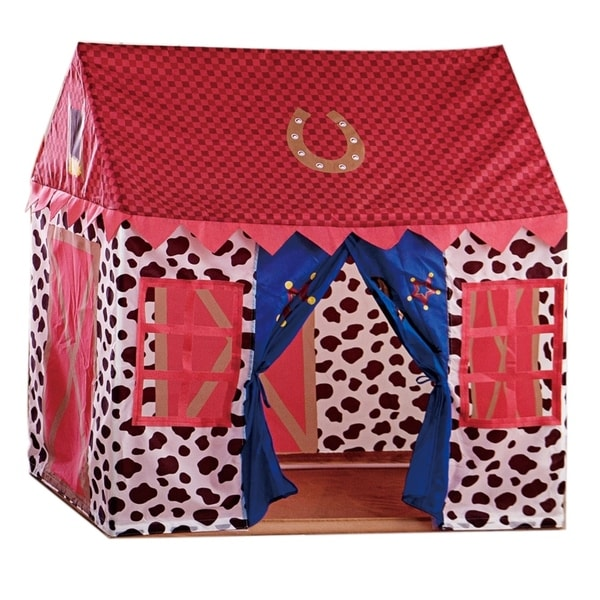 VCNY Yeehaw Pop Up Tent