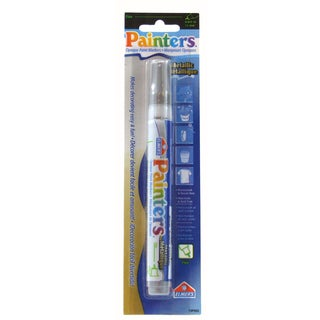 Elmer's WA7330 Silver Fine Tip Painters® Opaque Paint Marker