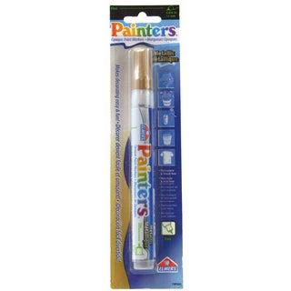 Elmer's WA7328 Gold Fine Tip Painters® Opaque Paint Marker