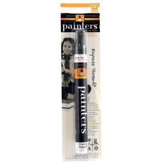 Elmer's WA7327 Black Medium Tip Painters® Opaque Paint Marker