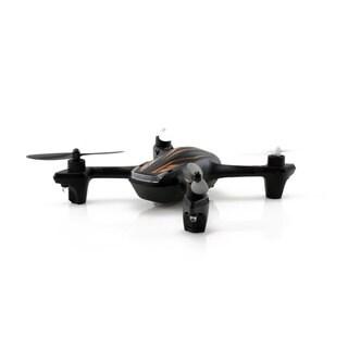 Hubsan X4 H107P 2.4Ghz 4ch Mini Black Quadcopter