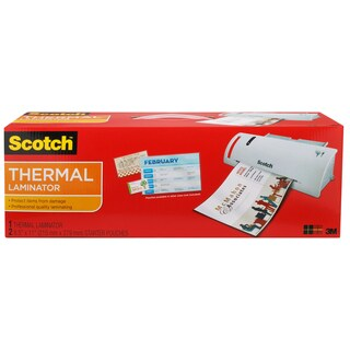 3M TL902A Thermal Laminator