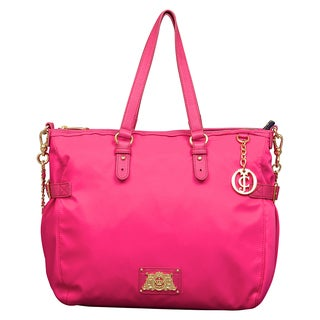 Juicy Couture Malibu Nylon Collection Tote Bag