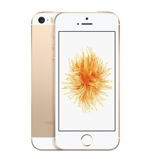 Apple iPhone SE 16GB IOS 9 Unlocked GSM Phone