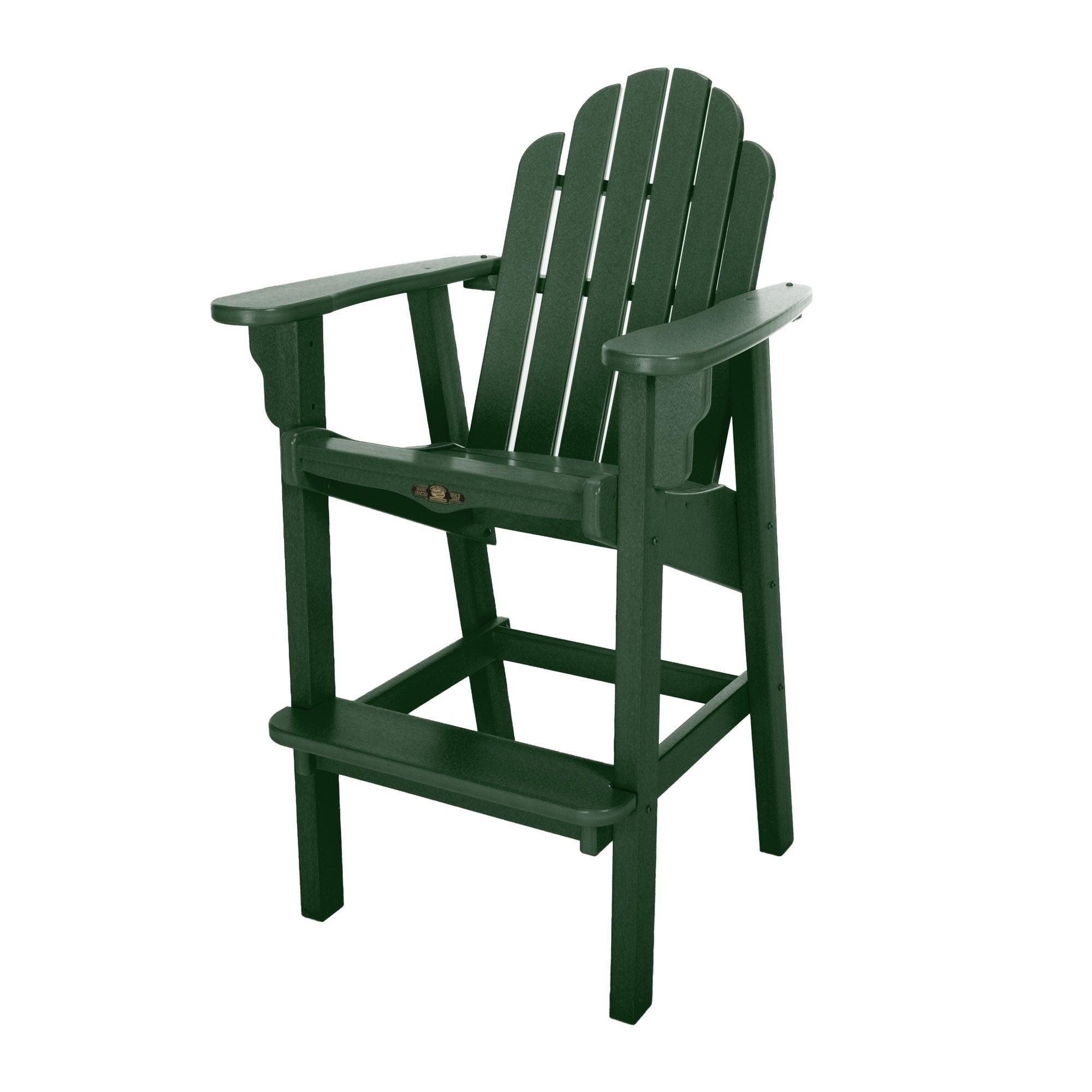 Island Essentials High Adirondack Chair