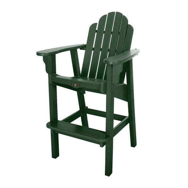 Pawleyu0026#x27;s Island Essentials High Adirondack Chair