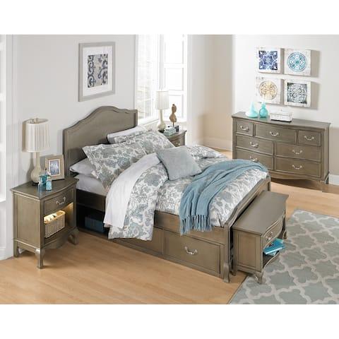 Kensington Charlotte Storage Bed