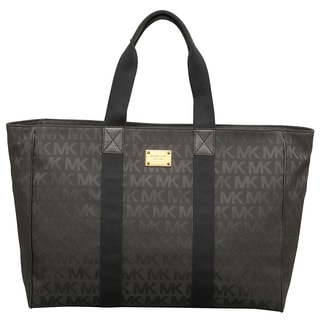 Michael Kors Signature EW Tote Bag