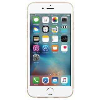 Apple iPhone 6s 16GB Unlocked GSM 4G LTE Dual-Core Phone w/ 12MP Camera (Certified Refurbished)|https://ak1.ostkcdn.com/images/products/12554552/P19355306.jpg?impolicy=medium