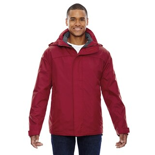 3-In-1 Men's Molten Red 751 Jacket