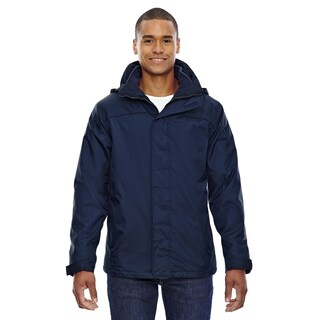 3-In-1 Men's Big and Tall Midn Navy 711 Jacket