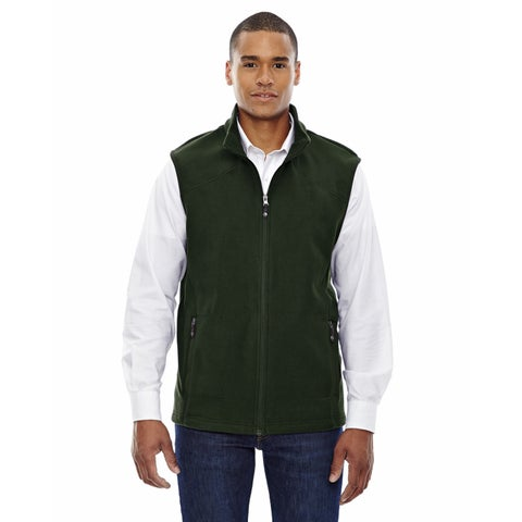 Voyage Fleece Men's Forest Gren 630 Vest