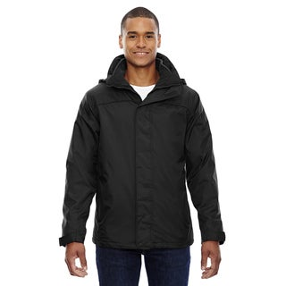 3-In-1 Men's Black 703 Jacket