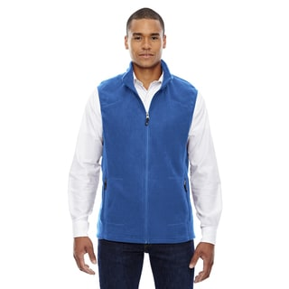 Voyage Fleece Men's Big and Tall True Royal 438 Vest