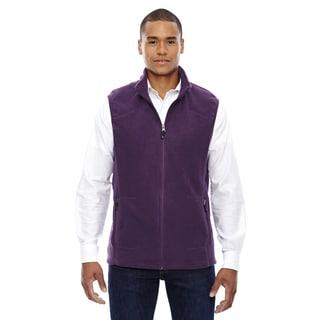 Voyage Fleece Men's Mulbry Purple 449 Vest