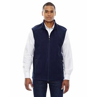 Voyage Fleece Men's Classic Navy 849 Vest