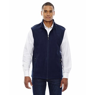 Voyage Fleece Men's Classic Navy 849 Vest