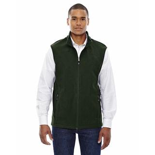 Voyage Fleece Men's Big and Tall Forest Gren 630 Vest
