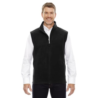 Journey Fleece Men's Black 703 Vest