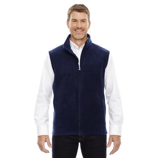 Journey Fleece Men's Classic Navy 849 Vest