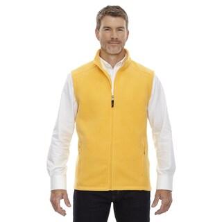 Journey Fleece Men's Campus Gold 444 Vest
