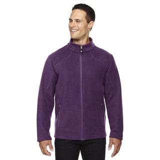 Voyage Fleece Men's Mulbry Purple 449 Jacket
