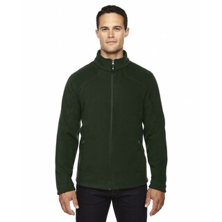 Voyage Fleece Men's Forest Gren 630 Jacket