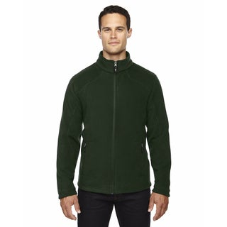 Voyage Fleece Men's Big and Tall Forest Gren 630 Jacket