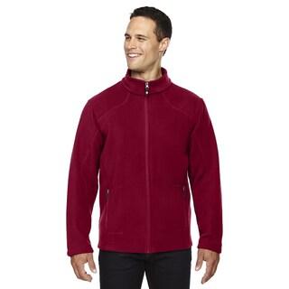 Voyage Fleece Men's Classic Red 850 Jacket