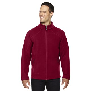 Voyage Fleece Men's Big and Tall Classic Red 850 Jacket
