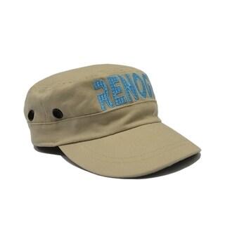 Renogy Unisex Khaki Hat