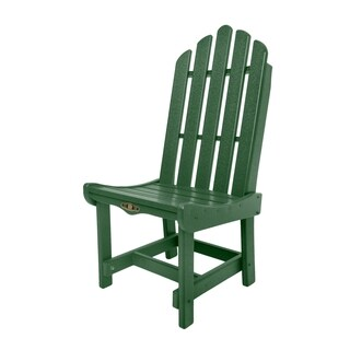 Pawley's Island Essentials Plastic Outdoor Dining Chair