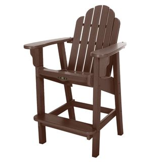 Pawley's Island Essentials Plastic Counter-height Chair
