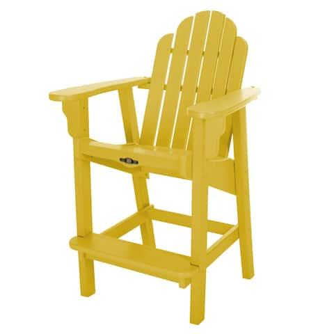 Pawley's Island Essentials Counter Height Adirondack Chair