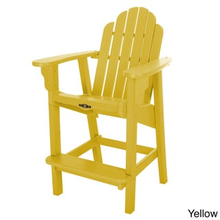 Pawley's Island Essentials Counter Height Adirondack Chair