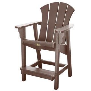 Pawley's Island Sunrise Counter Height Outdoor Patio Chair