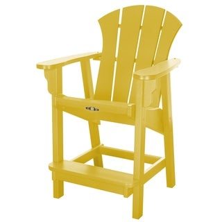 Pawley's Island Sunrise DuraWood Counter-height Chair