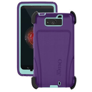 Otterbox 77-31554 Defender Series Case for Motorola Droid Ultra - LILY