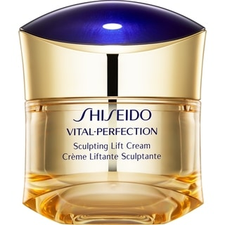 Shiseido Vital Perfection 1.7-ounce Sculpting Lift Cream
