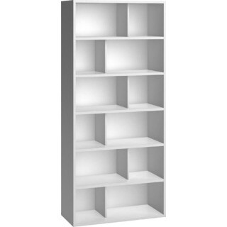 Voelkel 4 You Collection Wide Bookcase