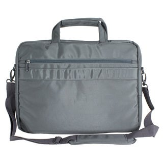 ToteIt Deluxe 17-inch Laptop Case with 1 Year Free GadgetTrak Subscription