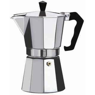 Wee's Beyond Brew Fresh Aluminum Espresso Maker