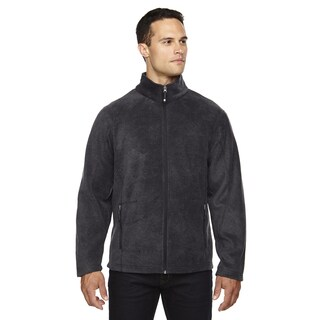 Tall Voyage Fleece Men's Big and Tall Heather Charcoal 745 Jacket