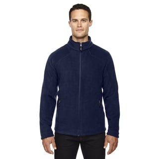 Tall Voyage Fleece Men's Big and Tall Classic Navy 849 Jacket